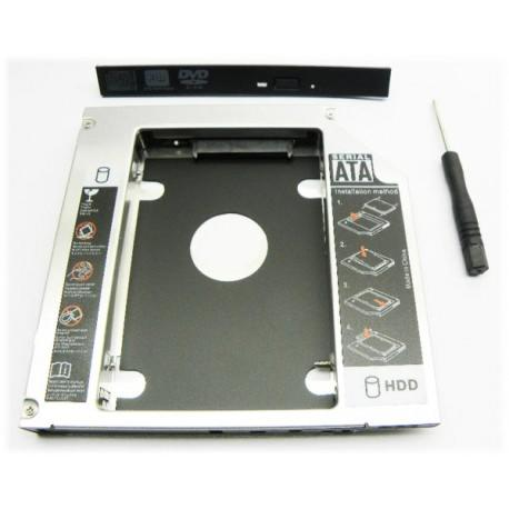 HDD Caddy 12mm Sata to Sata