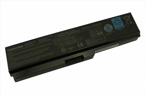 Baterai Original Laptop Toshiba Satellite L635, L640, L645 , L675, M600 Series