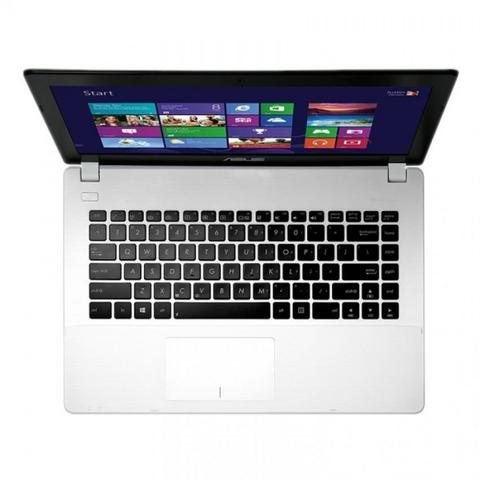 ASUS X453MA-WX217D White