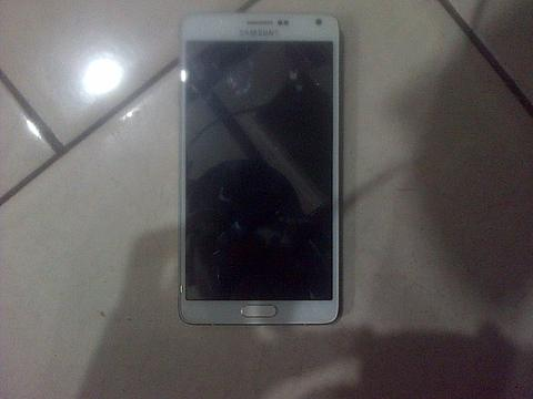Barter hdc note 4
