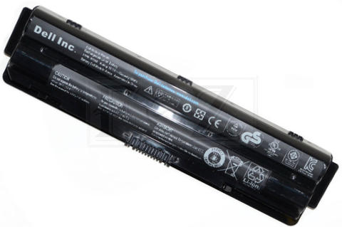 Original Battery DELL XPS L702X L701X L502X L501X L401X XPS 14 15 13 (90Wh)