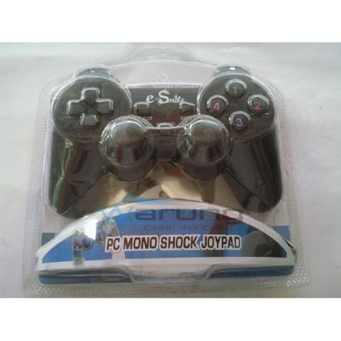 .::JOYSTIK / Gamepad Analog For PC Windows + Getar - Murah::.