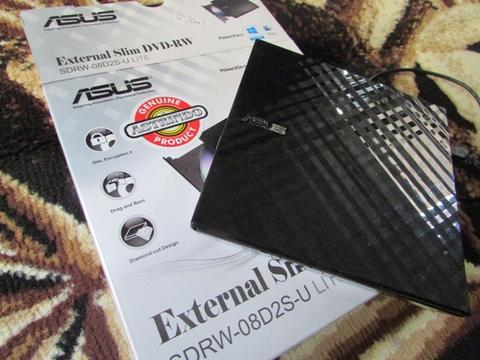DVD Eksternal Asus