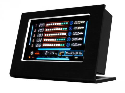 [CYBER] Sentry LXE External Touch Screen Fan Controller