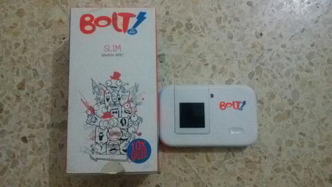 wts bolt 4g slim unlock all gsm