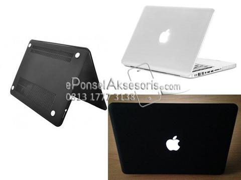 Cover case Laptop Macbook Apple AIR/PRO 11/13/15 retina atau Pro