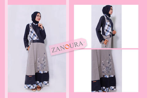 Collection Gamis (Reseller Welcome)