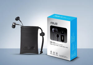 [NINETYNINE.TECH] ASUS HS101 EARPHONE