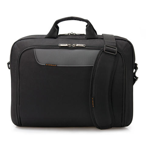 TAS RANSEL / LAPTOP EVERKI ADVANCE EKB407NCH up to 16 inch Briefcase black Original