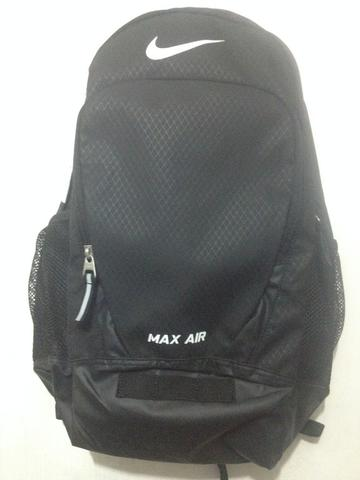 TAS NIKE BA4890001 sports TEAM TRAINING MAX AIR LARGE backpack bag