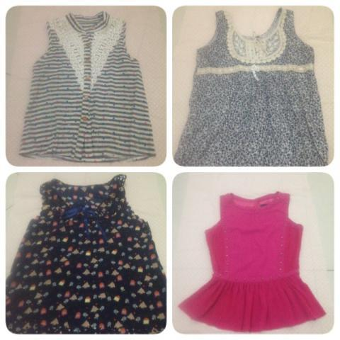 JUAL BAJU CEWEK/WANITA PRELOVED READY STOCK (DRESS, SKIRT, BLOUSE) MURAH under 45rb