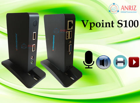 PC Station VPoint S100