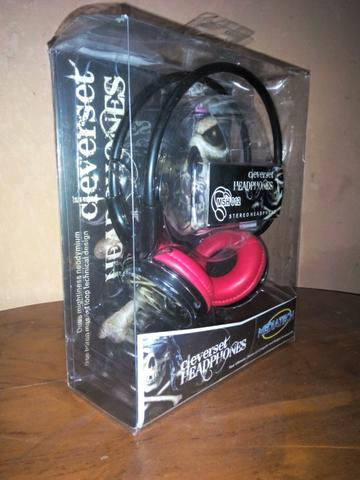 Headphone Mediatech MSH 012 Murah Gan