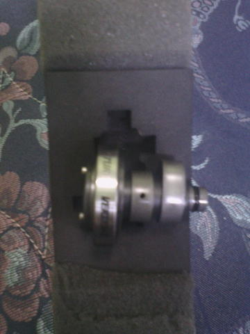 Faito turbo camshaft version II jupiter mx