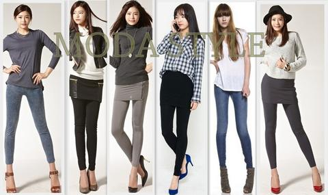MISS LEGGY Leggings Collection [IDR 49K...RECOMMENDED...BEST SELLER]