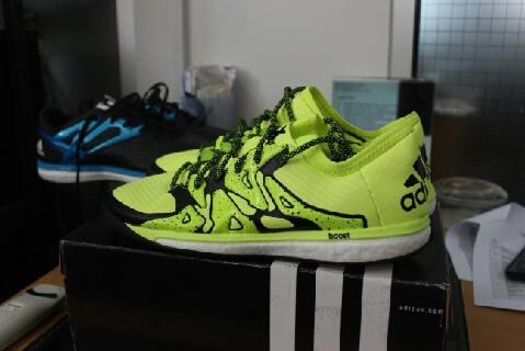 check out 538ac 58368 TERJUAL adidas chaos x boost