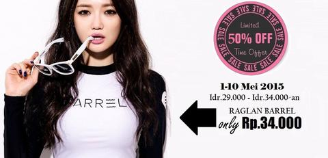 BIG SALE 10DAYS start IDR29K | supplierbajugrosir.com