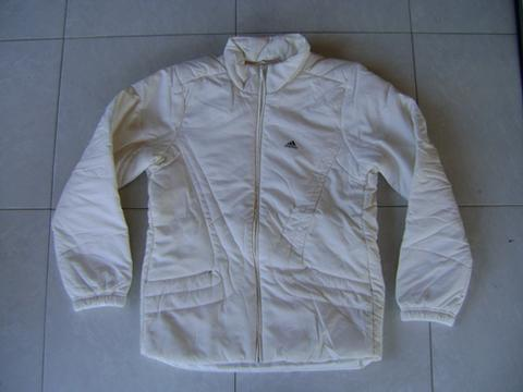 ** jaket winter / outdoor ADIDAS CLIMAPROOF khusus cewe original murah **