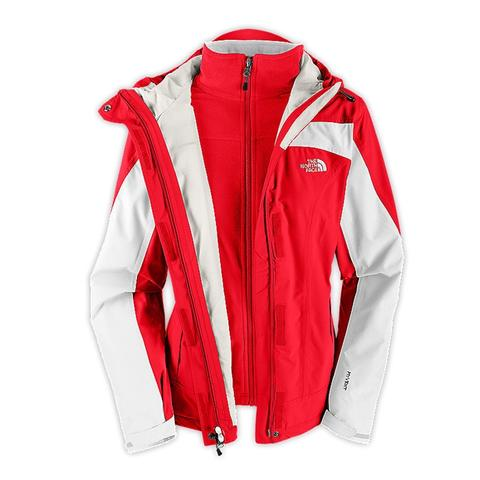 TNF THE NORTH FACE TARGHEE TRICLIMATE NEW WITH TAG