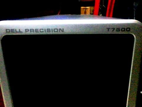 PC Server Xeon Dell-Precision-T7500
