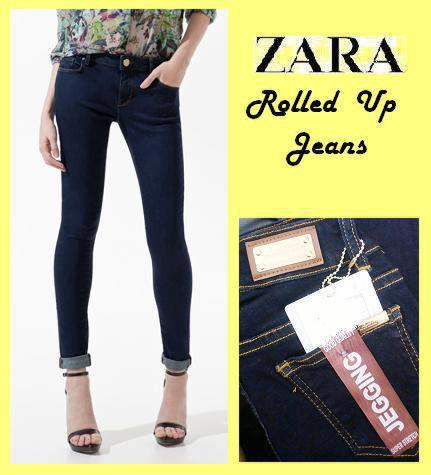 [stary] SUPPLIER JEGGING ZARA, HERMES, NUDIE, CHINO MURAH-RESELLER ARE WELCOME