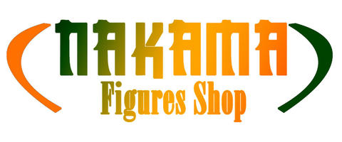 Action Figures Anime One Piece, Naruto, Bleach, dll
