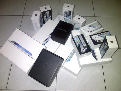 Pusatnya iPhone Bekas Second Like New | iPhone 4,4s,5,5s,cdma,GSM