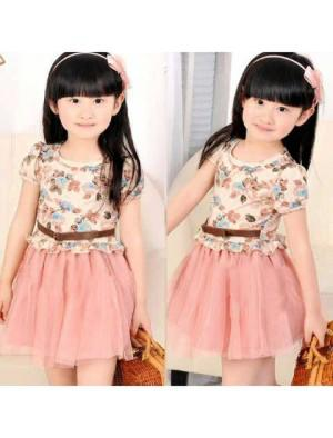 DRESS KIDS | SUPPLIER BAJU ANAK TERMURAH HIGH QUALITY | supplierbajugrosir.com