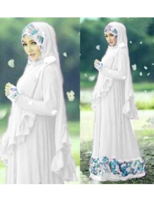 GAMIS PRINCESS | SUPPLIER BUSANA MUSLIM HIJAB SYARI TERMURAH supplierbajugrosir.com