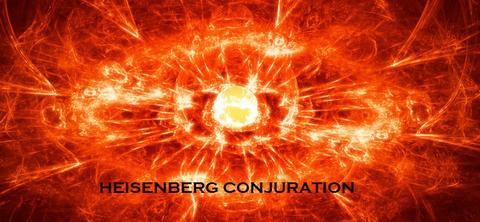 Lelang Spirit Part #1 Heisenberg Conjuration