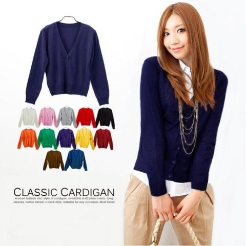 SUPPLIER CARDIGAN RAJUT TERMURAH DAN TERLENGKAP | supplierbajugrosir.com