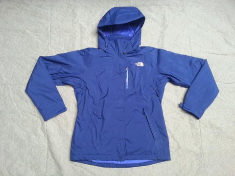 The North Face Mountain Light Insulated Women's
