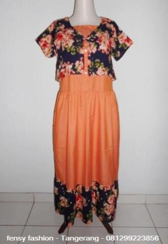 LONGDRESS KATUN