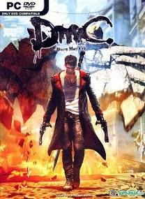 JUAL GAME DMC DEVIL MAY CRY COMPLETE EDITION (PC) !!!!