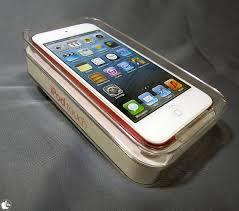 iPod Touch Gen 5 32GB PINK