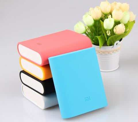 [12] PowerBank Xiaomi 10.000 mAh Original Free Silicon Case ~ (TESTED)