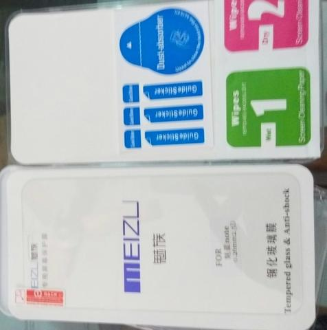 tempered glass meizu m1 note screen guard
