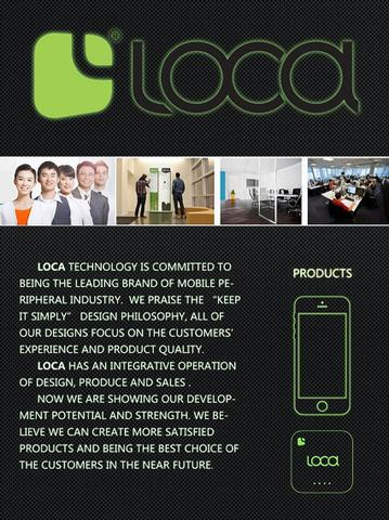 LOCA Sweet Tempered Glass Samsung, iPhone, Apple, Xiaomi, Sony dll [Promo]