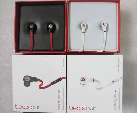 [OEM AA+ SERIAL NUMB] EARPHONE HEADPHONE HEADSET DR DRE MONSTER BEATS TOUR,PRO,STUDIO