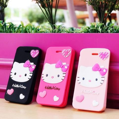 Hello Kitty Flip Case (Casing Collection)