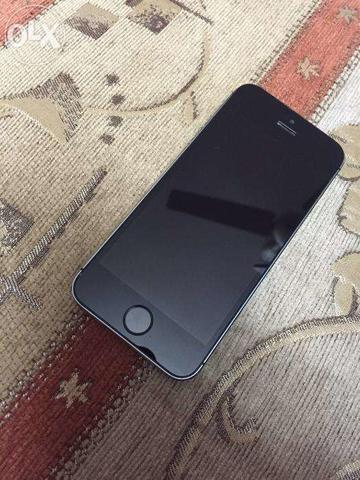 iPhone 5s Batangan Aman