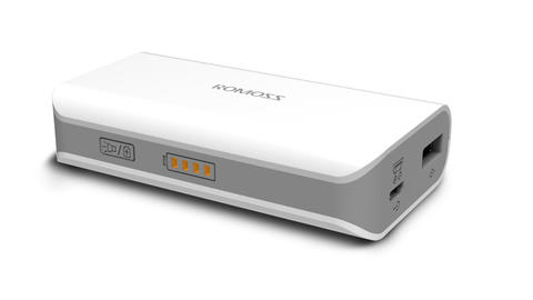 Romos Power Bank
