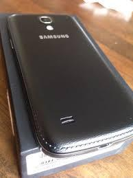 Samsung Galaxy S4 Mini Black Edition, wow gan