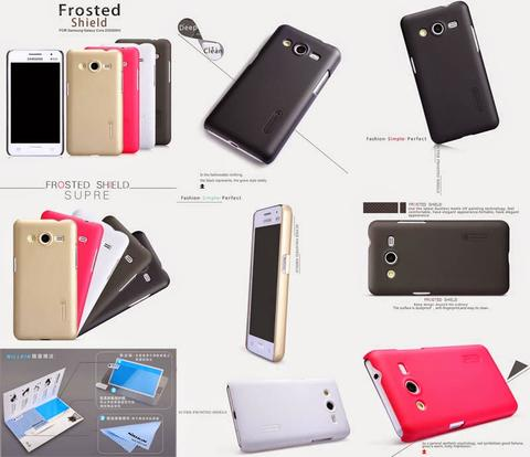 AKSESORIS Flip Hard CASE Samsung Galaxy Note 4-3-Neo-Edge-2-Core 2-Duos-Prime Soft