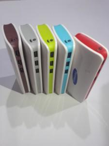 Power Bank Samsung 80000 mah Paling Murah 3 Output