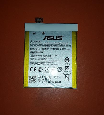 [XT.Comp] Ready Stock Asus Battery C11P132A for Zenfone 5 Original