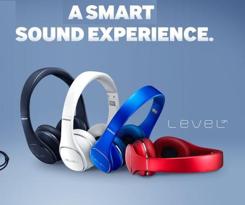 [XT.Comp] Ready Stock SAMSUNG LEVEL ON Headphone Original