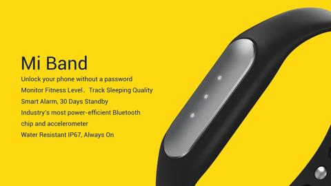zLTech | Xiaomi MI BAND n Xiaomi Piston 2 GOLD!! ORIGINAL 100%!!