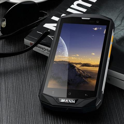 ORIGINAL MANN ZUG 5S 4G LTE , OUTDOOR PHONE TANGGUH