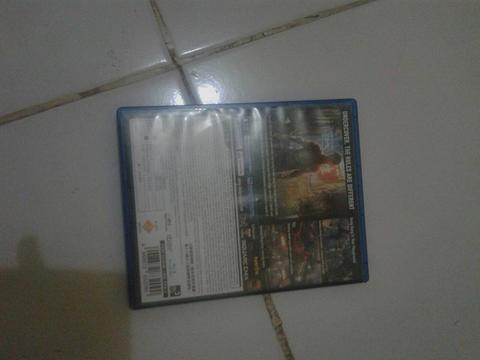 Sleeping Dogs (PS4) Region 3 Mulus